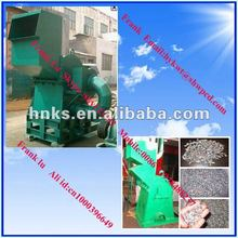 2015 factory small metal crusher machine for sale