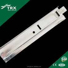"""Suspended ceiling t runner for ceiling roof decoration """