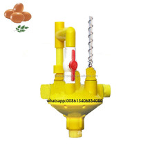 water pressure regulator for Poultry Automatic drinking System