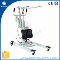 BT-PL003 China factory sale electric medical patient hoists, medical patient transfer lift, mobile hoist in medical