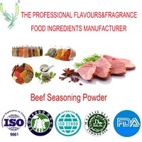 Factory direct sale ,high concentration of beef seasoning powder used in all products,flavoring