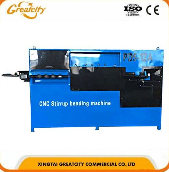 CNC 3D used wire pipe bending machine