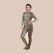 Zentai Body Suit Without Full Head