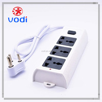 2014 high quality and top sale useful extension socket