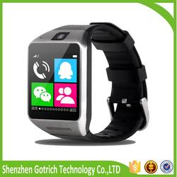 New dual sim cards mobile phone z1 smart android gv08 watch phone with great price