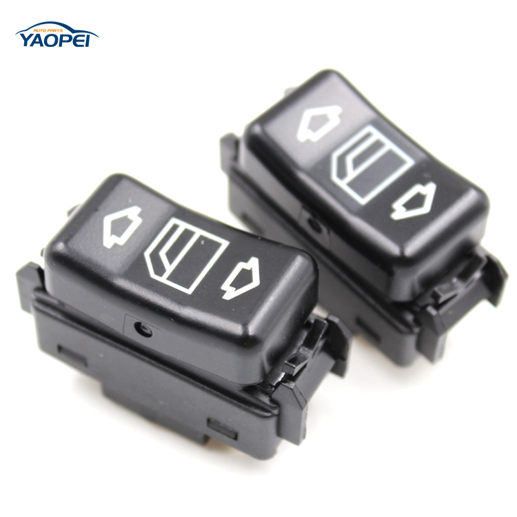 New Left Right Side Electric Master Control Power Window Switch1248204510 1248204610 For Mercedes Benz <strong>W124</strong> W126 W201