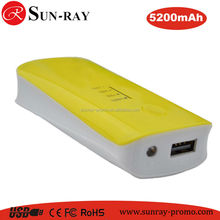 Promotional Gift Power Bank,Travel Charger Business Gift,Rohs power bank