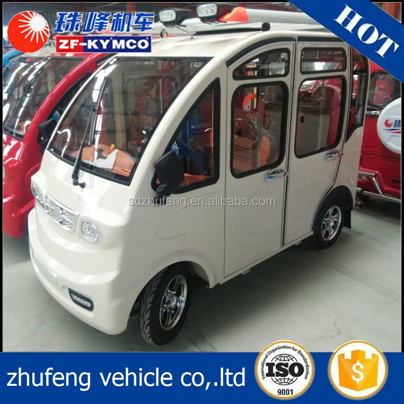 Customer favourite electric disability club disability car