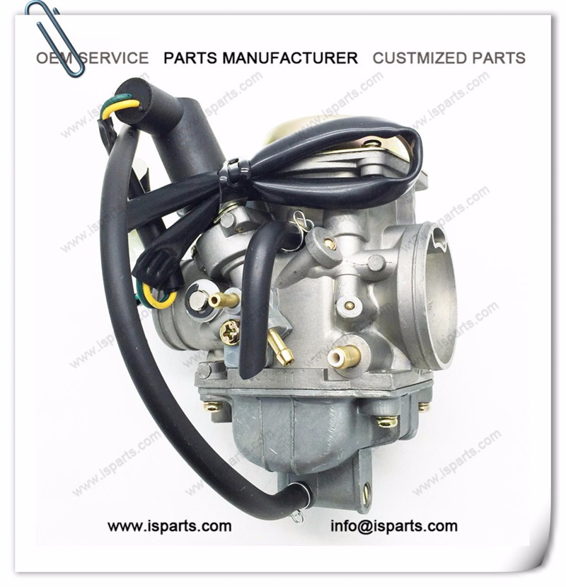 High Performance GY6 Engine Carburetor PD30JL For 250cc Scooter