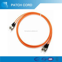 Indoor 3m fiber optic cable patch cords
