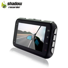 120 Degree 2.7 inch User Manual FHD 1080p Car Camera DVR Video Recorder