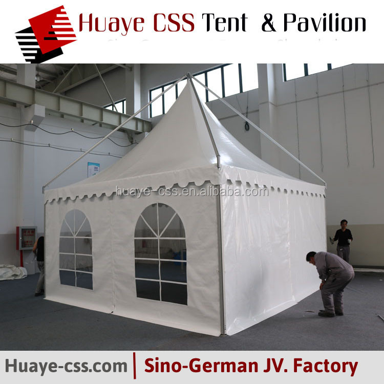 Garden use Pavilion gazebo tent for outdoor party