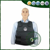 High Quality Tactical Anti Stab Combat Vest For Army