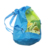 2020 Hot sell custom summer Tote straw mesh beach mesh toy bag with best price beach bags for kids