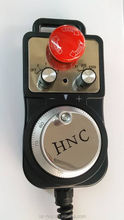 HNC-B-022JT Manual Pulse Generator - Electronic Handwheel For CNC Machine