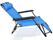 China manufacturer bulk wholesale cheap portable folding beach chaise sun lounge chair