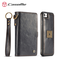 New Arrival Smartphone Case for iPhone 8/High Quality PU Leather Flip Case for iPhone 7/Hot Sale Case for iPhone8