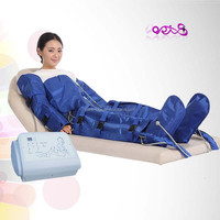 Pressotherapie apparatus / lymphatic drainage infrared pressotherapy / infrared pressotherapy weight loss equipment DO-S04