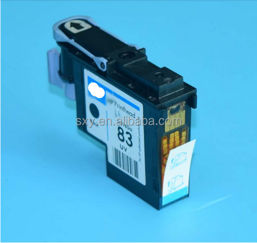 Japan made! Original print head 83 for hp 5500 with cheap price on hot sales