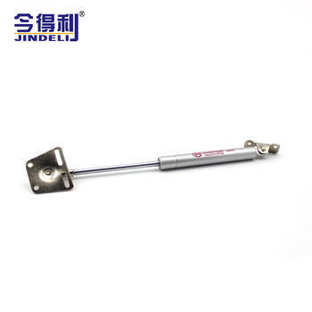 custom metal fitting cabinet gas spring soft close cheap price piston cross reference 100n gas spring for furniture