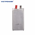 Rechargeable batteries battery lipo battery 3.6v 10ah lithium polymer battery