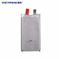 Rechargeable lipo battery 3.6v 10ah lithium polymer battery