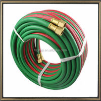 20bar rubber twin welding hose