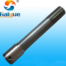 steel bicycle fork head stem pipe/China factory