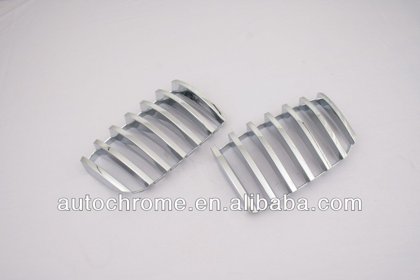 Chrome Front Grille Cover for BMW X3 F25