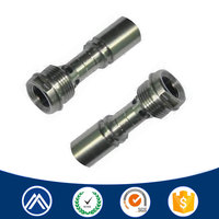 CNC machining products shop part for mountain bikes