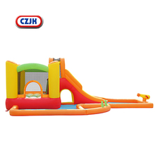 castle jumping cheap inflatable jumping slide bouncy castles for sale