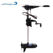45lbs 12V Thrust Electric Outboard Trolling Motor for Sale