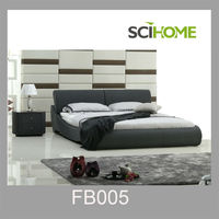 cheap bedroom furniture modern bed bedroom sets