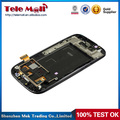 android mobile phone accessory for samsung galaxy s3 i9300 lcd replacement screen