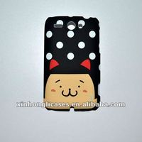 mobile phone case for HTC G8,mobilephone accessory
