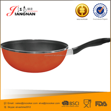 Made In China Products Enamel Coated Cookware
