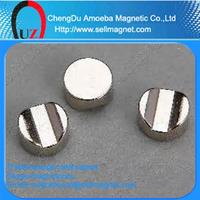 strong rare earth neodymium magnets manufacture