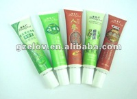 korea naive ginseng face cream acne treatment