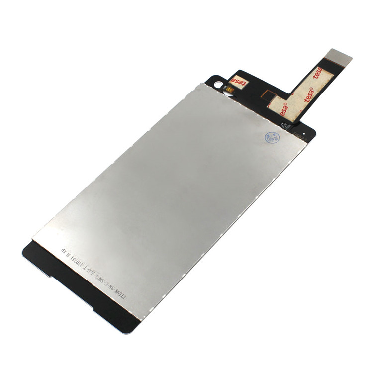 Mobile Phone LCD Display Touch Screen Digitizer for Sony Xperia Z5 E6603 E6633 E6653 E6683