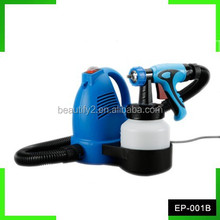 HVLP paint machine adjustable spray pattern spray guns