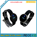 Smart watch sports Monitoring Calorie counting smart watch