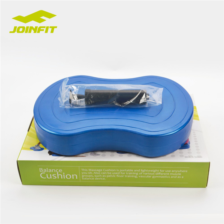 JOINFIT Balance Cushion Stability Wobble Cushion with Pump
