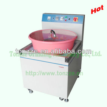 Metal Surface Processing Magnetic Grinding and Polishing Machine