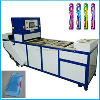 automatic blister sealing machine for ballpoint pen