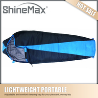 Waterproof Mummy Sleeping Bag