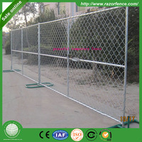 Stainless steel Mills Barrier 2250*1200mm with rotatable foot and lock