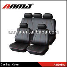 Universal PVC leather car seat cover universal baby car seat covers