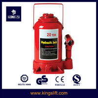 20 Ton Quick Lift Hydraulic Bottle Jack