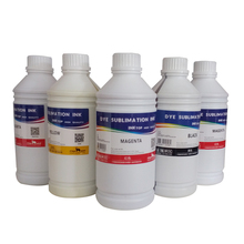 Manufacturer Wholesale Chinese Digital Printing Dye Sublimation Heat Transfer Ink for 5113 Dx5 Dx7 Printhead