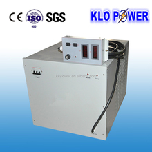 variable voltage and current ac dc adjustable rectifier power supply for copper zinc tin iron Plating